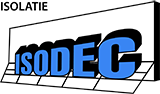 Isodec Logo